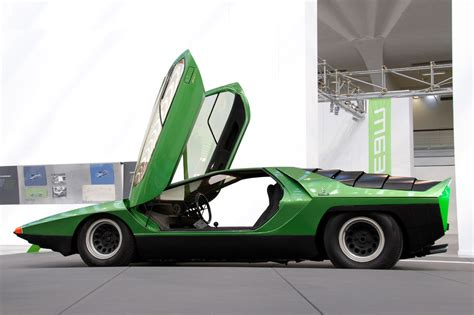 alfa romeo carabo replica foose made alfa romeo carabo replica found on ebay carscoops