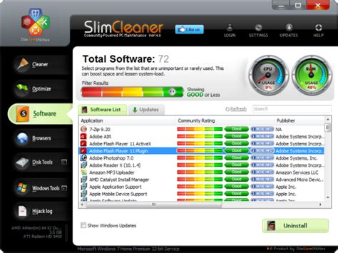 slimcleaner plus crack and serial key free download f4f