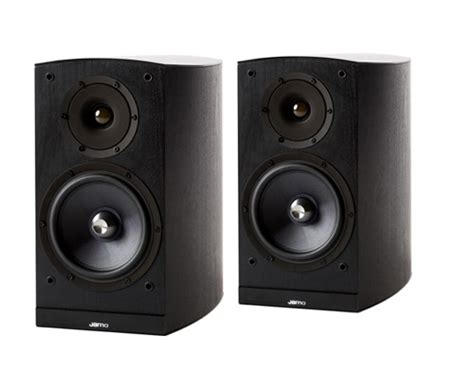 jamo c803 bookshelf speakers speakers at vision living