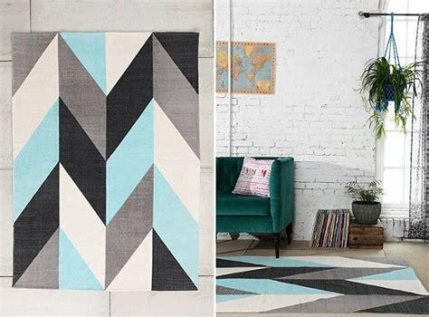 teppich grau muster 10 elegante gemusterte teppiche
