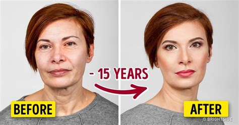 7 Easy Tricks To Look Younger by 7 Tricks From A Makeup Artist To Help You Look Younger