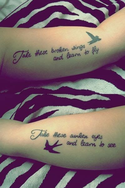 mother tattoo quotes tumblr 40 adorable mother daughter tattoo inspirations