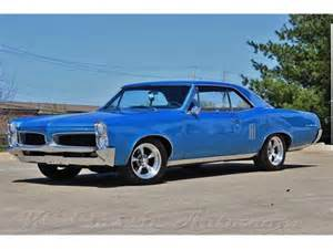 Lemans Pontiac 1965 To 1967 Pontiac Lemans For Sale On Classiccars