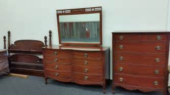 One Or Two Nightstands Bedroom Set My Antique Furniture Collection