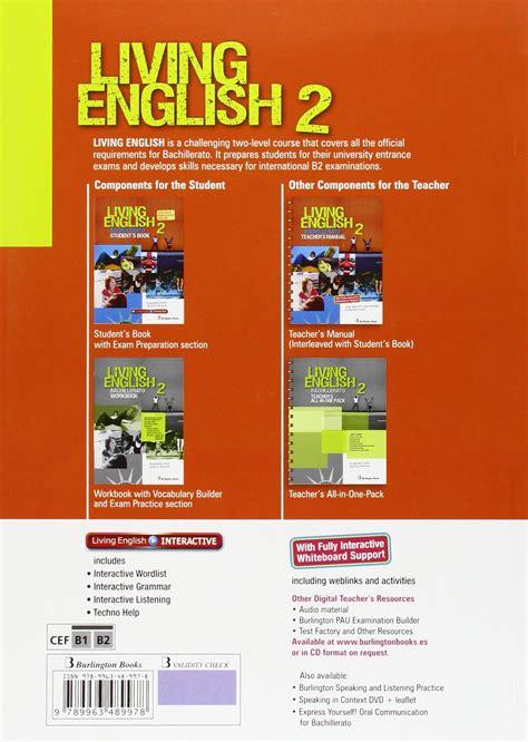 leer libro living english 2 bachillerato students book ahora english 2 bachillerato pdf download pdf plus