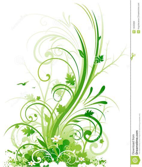 nature designs nature design element stock photo image 14535890