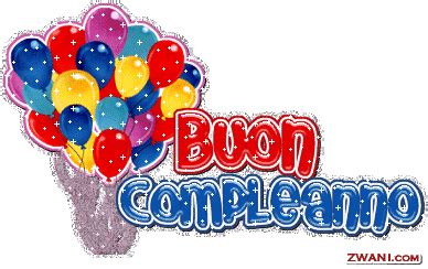Happy Birthday Wishes In Italian Italian Comments And Graphics Codes For Myspace