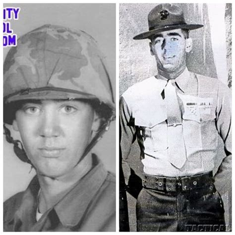 r ermey spent 11 years in the marines in 1968