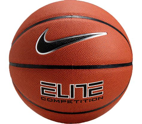 Bola Basket Nike By Seventh Sport nike elite competition 8 panel basketball bb0446 801