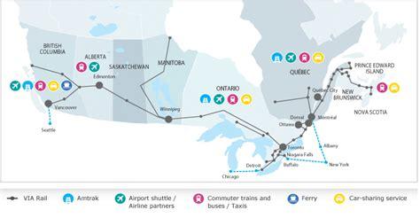 Via Rail Gift Card - overview via rail