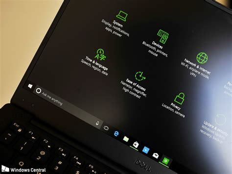 dark theme for windows 10 pro how to enable the dark theme for windows 10 windows central