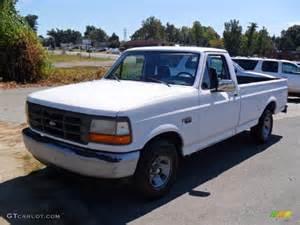 1993 oxford white ford f150 xl regular cab 36406918