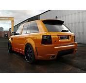 Range Rover Sport Lovin' It  Its Dtm Yo