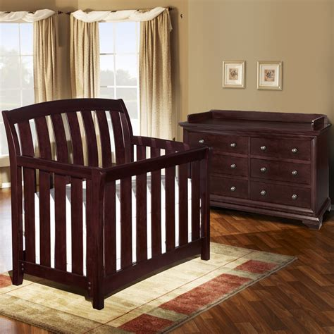 Our Top 5 Westwood Design Baby Cribs Brookline Convertible Crib