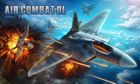 best air combat simulator air combat ol team match android apps on play