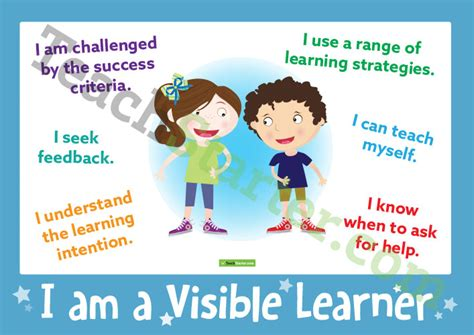 10 mindframes for visible learning teaching for success books visible learning posters teaching resource teach starter