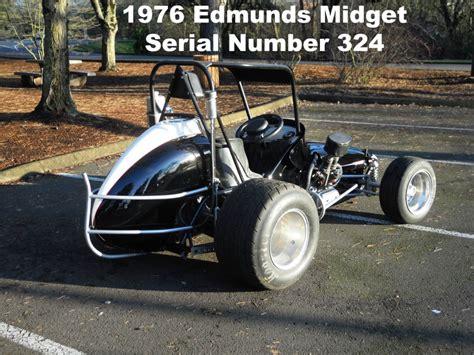 four wheel cer for sale 1976 don edmunds open wheel circle track vintage