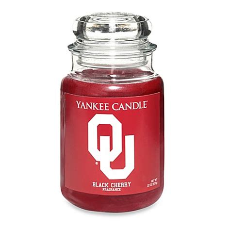 yankee candle fan buy yankee candle 174 of oklahoma large jar fan