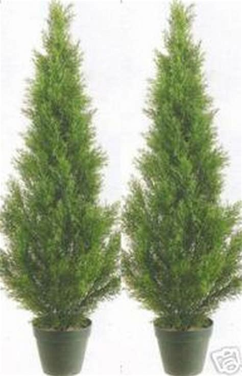 topiary trees artificial outdoor 2 artificial 3 cedar topiary tree outdoor uv plant 36