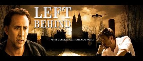 movie nicolas cage left behind mary and max the geekout let