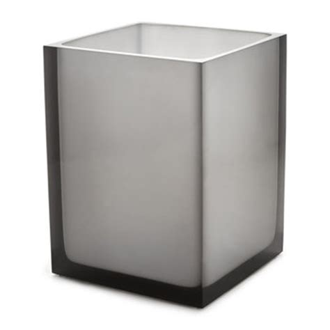 designer bathroom bin bathroom bins designer bathroom accessories amara