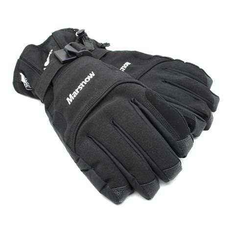 Sarung Tangan Gloves sarung tangan motor ski windproof gloves size m black