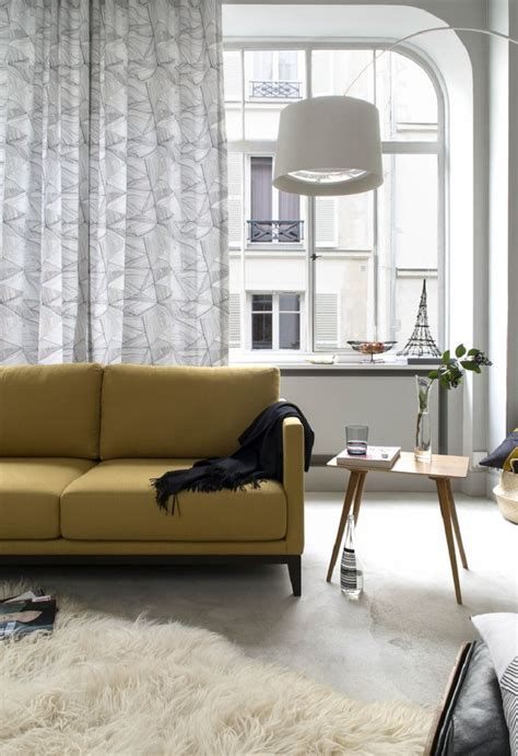 tendaggi soggiorno tende moderne per salone beautiful tende moderne