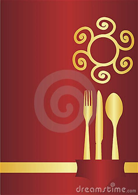 design a menu card menu card design royalty free stock images image 9324899