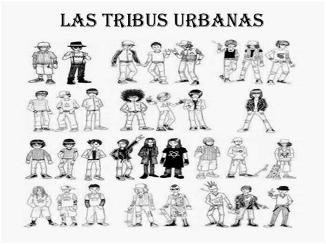 imagenes urbanas para estar tribusurbanas tribus urbanas