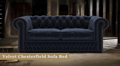 velvet chesterfield sofa bed velvet chesterfield sofa beds timeless chesterfields