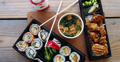 nudo sushi box delivery get 10 off at nudo sushi box when you register online now