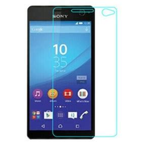 Tempered Glass Kingkong Sony Experia C4 zilla 2 5d tempered glass curved edge 9h 0 26mm for sony