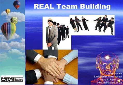 team building powerpoint template free teambuilding activities presentation