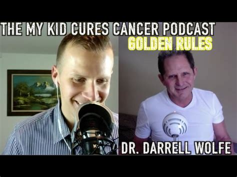 Dr Darrell Wolfe Detox Protocol by Dr Darrell Wolfe Three Golden For Staying Healthy