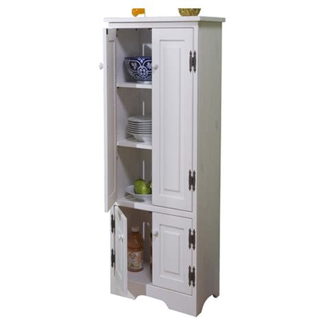 tall kitchen cabinet tms pine extra tall cabinet reviews wayfair