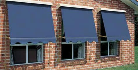 Awnings Blinds by External Blinds Awnings Or Shutters Into Blinds