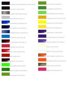 how to find a car paint color code apps directories
