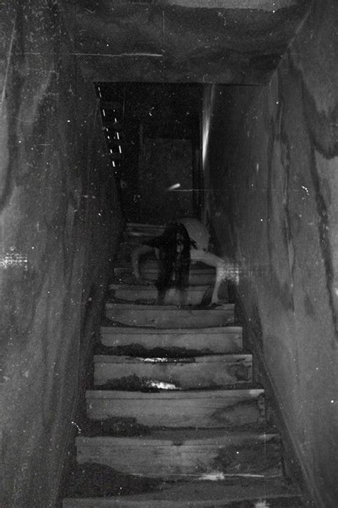 horror creatures in basement creepypasta what would happen if you saw this in your