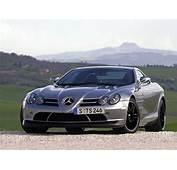 Mercedes Sports Cars  Popular Automotive