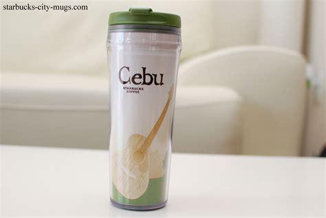 Starbucks Tumbler Philippines Bacolod cebu tumbler starbucks city mugs
