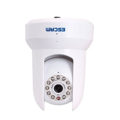 Jual Escam Cat Qf300 Wireless Ip Cctv For Android And Ios 14 I escam cat qf300 wireless ip cctv for android and ios 1 4 inch cmos white