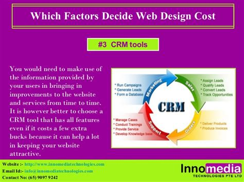 website layout design cost which factors decide web design cost