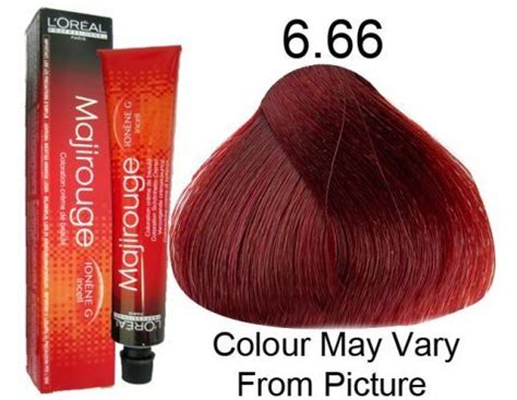 l oreal majirel no 6 45 permanent hair color mahogany copper 50 ml buy l oreal color l oreal majirouge archives hair and supplier sydney australia by l f hair