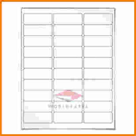 template for avery 5160 labels from excel avery template 5160 labels