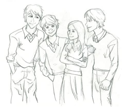genealogical records and sketches of the descendants of william of hardwick mass illustrated by views and portraits classic reprint books weasley family sketch by gunslingersaura on deviantart