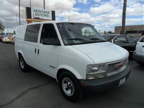 auto air conditioning service 2001 gmc safari parental controls used 2001 gmc safari for sale carsforsale com