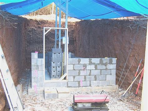 design your own underground home how to build an underground bunker how to build underground shelter build your own cottage kit