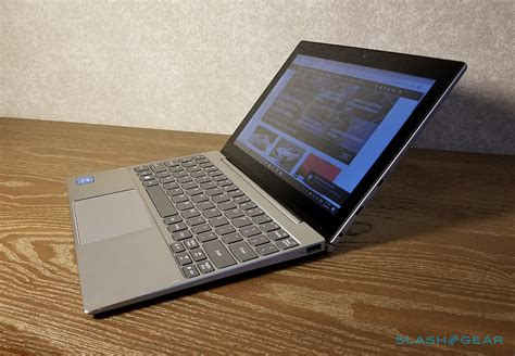 Laptop Lenovo Miix 320 lenovo miix 320 review a tiny 200 windows 2 in 1 laptop slashgear technology news