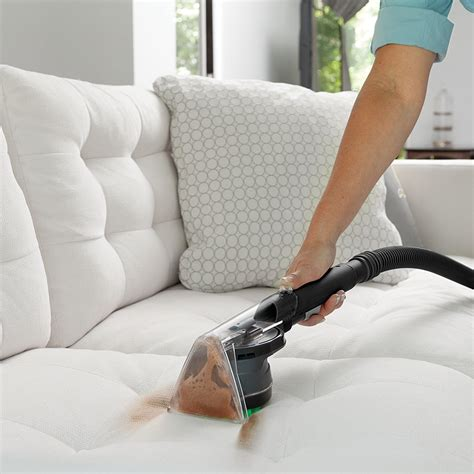 how to deep clean couch com hoover power scrub deluxe carpet cleaner