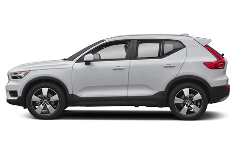Volvo 2019 Xc40 Review by New 2019 Volvo Xc40 Price Photos Reviews Safety